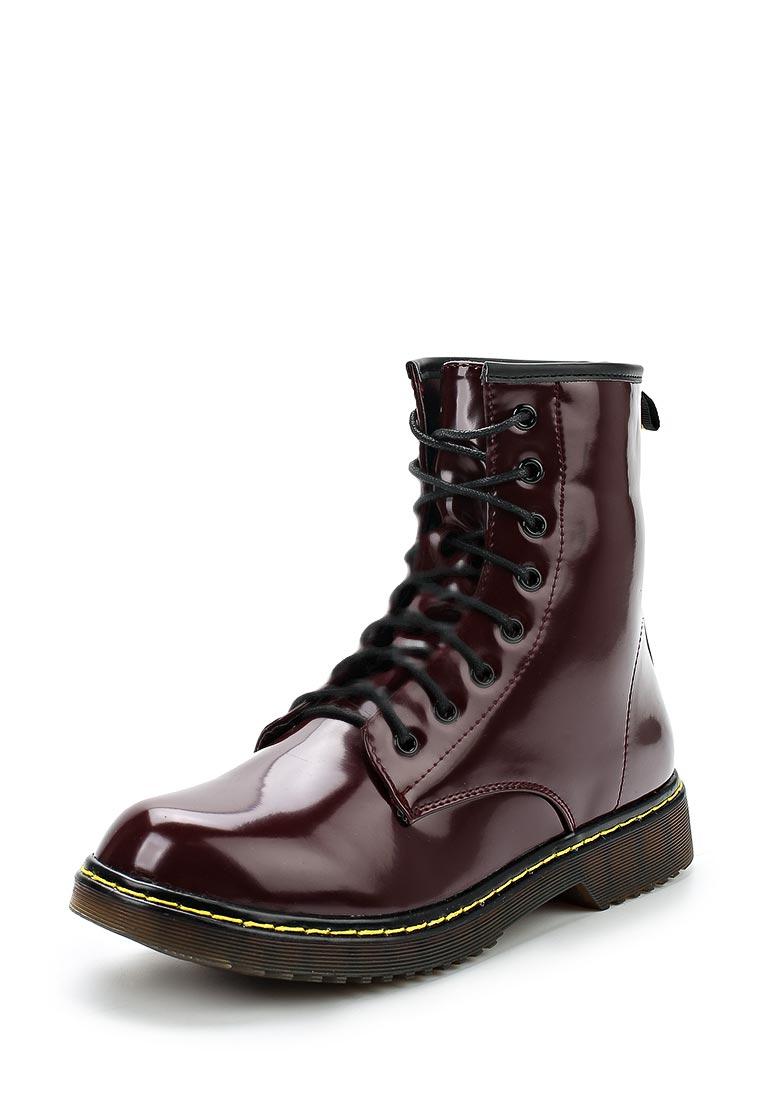 Женские ботинки Bellamica F24-JL1738