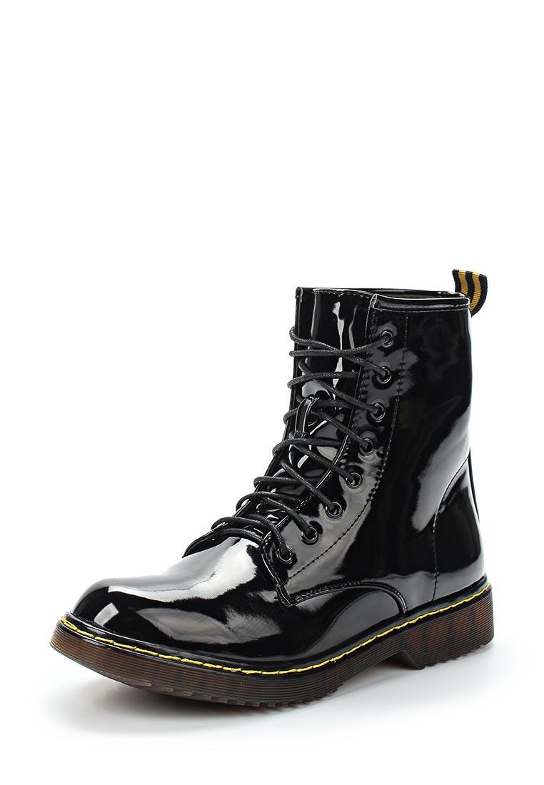 Женские ботинки Bellamica F24-JL1752