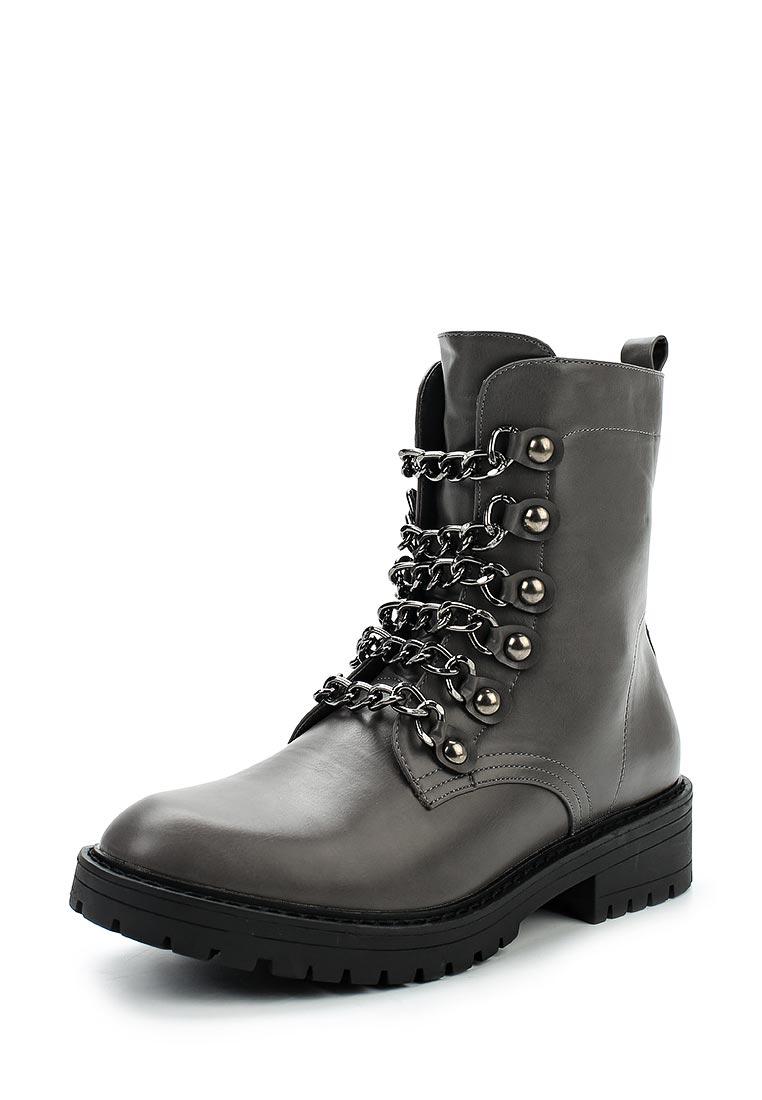 Женские ботинки Bellamica F24-JL29