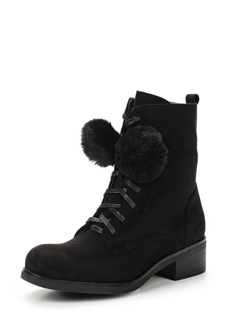 Женские ботинки Bellamica F24-JL30