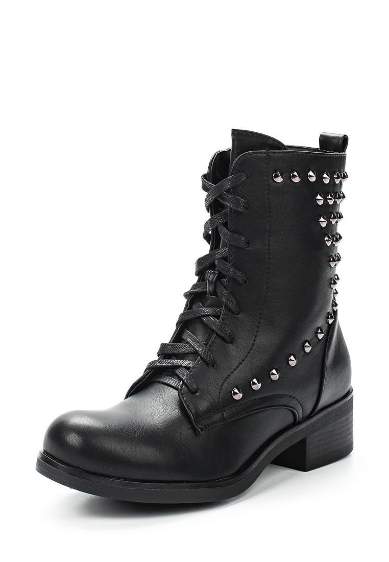 Женские ботинки Bellamica F24-JL56