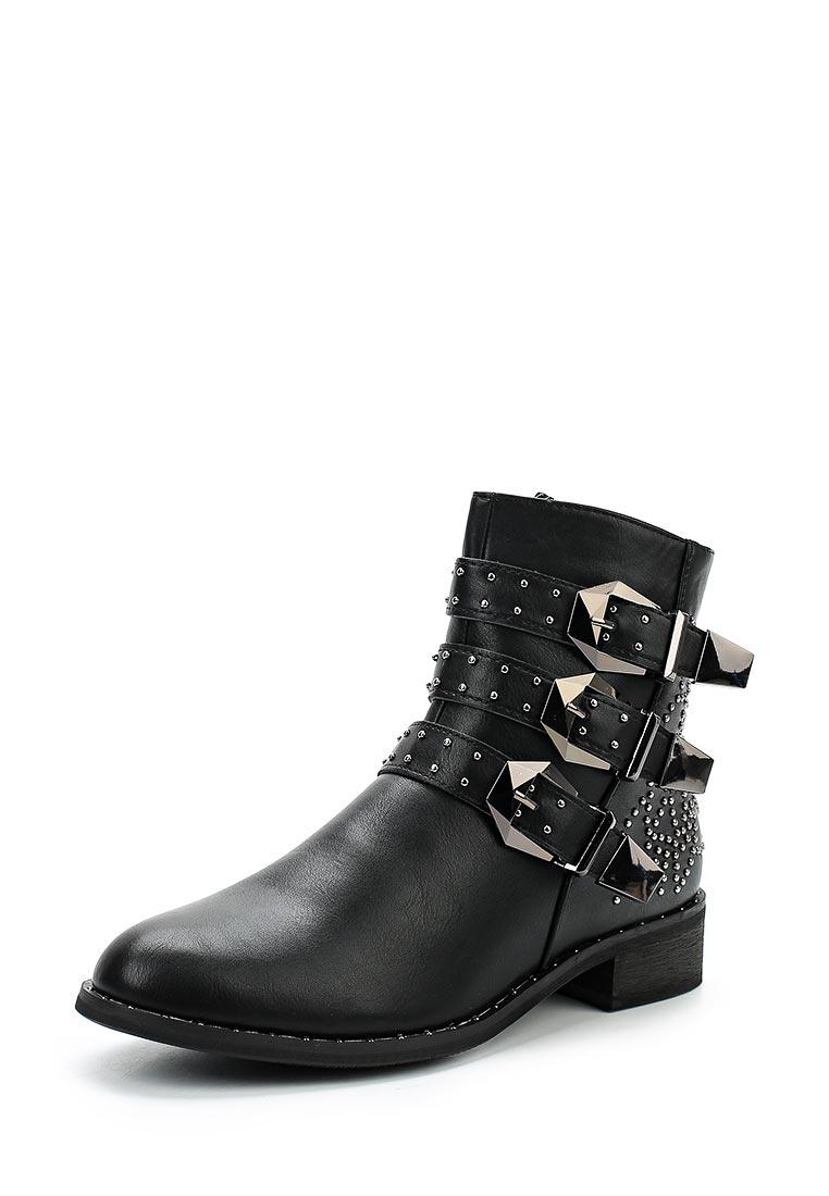 Женские ботинки Bellamica F24-JL57