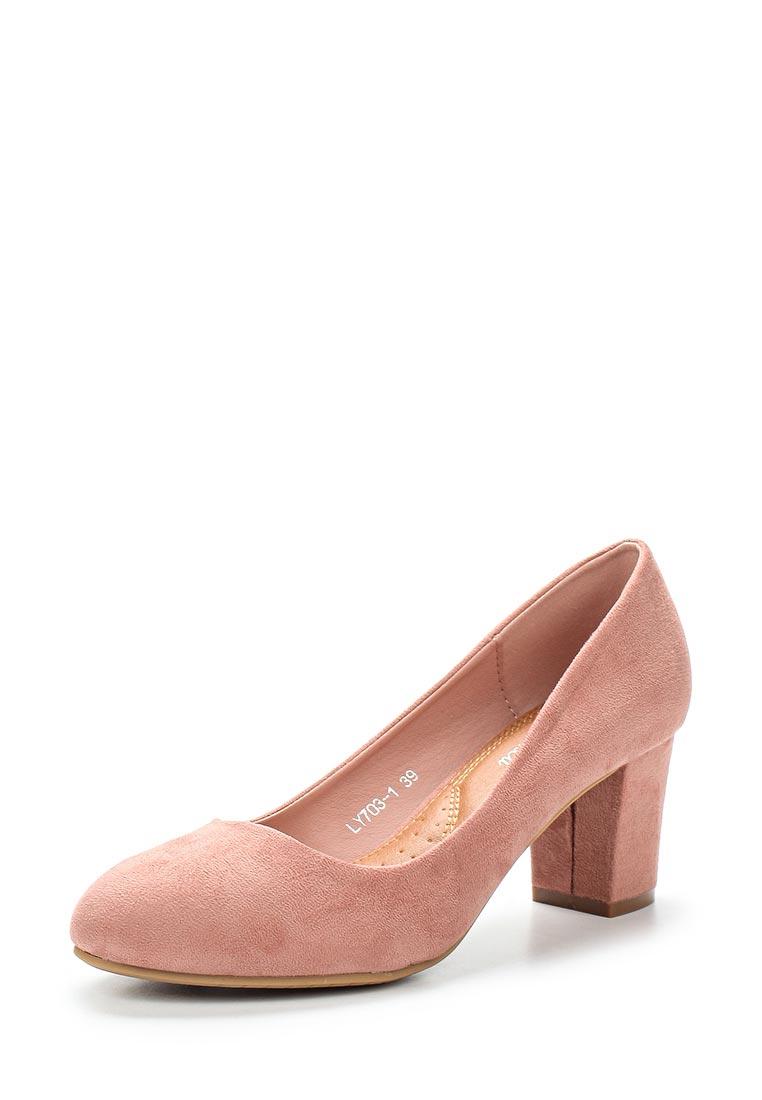 Женские туфли Bellamica F24-LY703