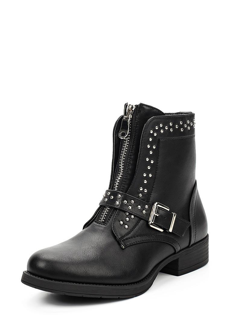 Женские ботинки Bellamica F24-JL1727