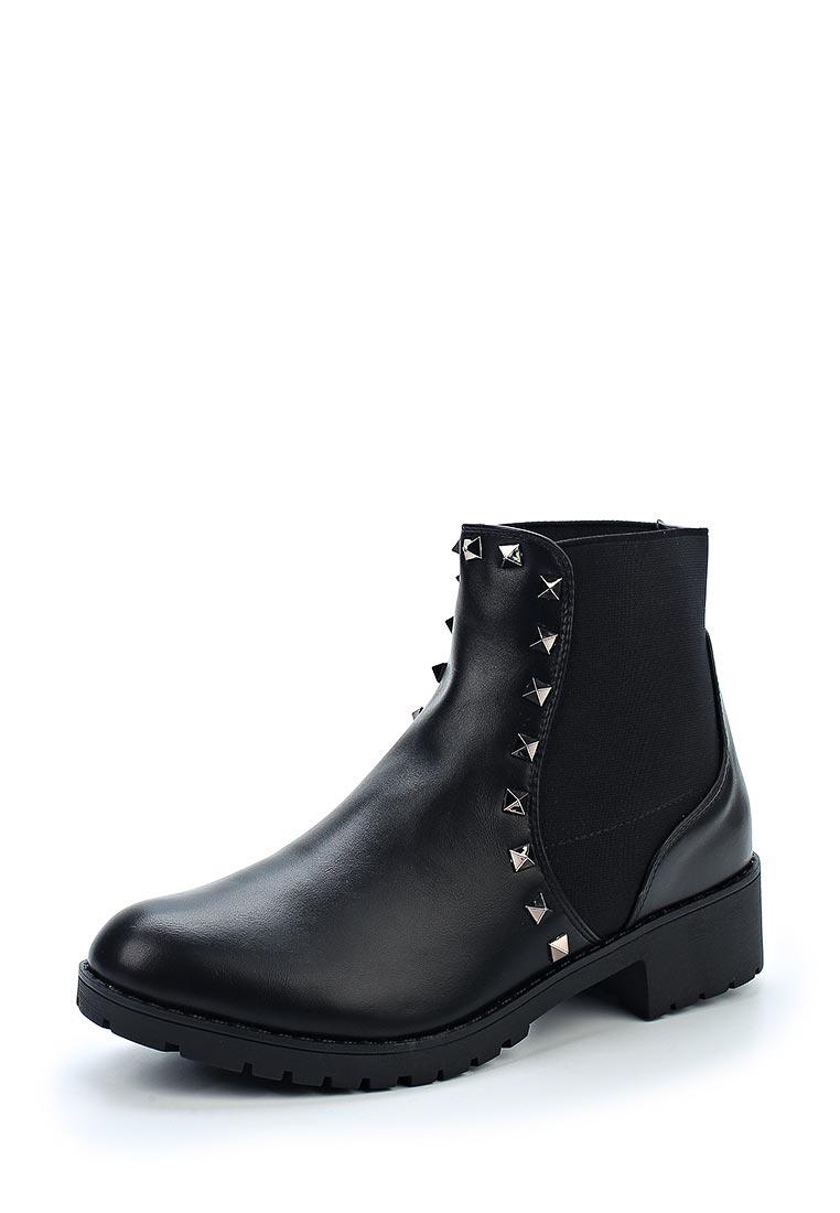 Женские ботинки Bellamica F24-JL505