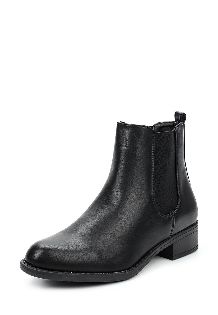 Женские ботинки Bellamica F24-JL55