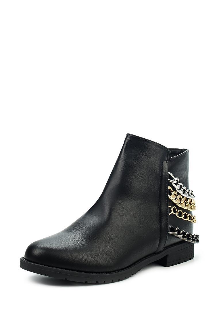 Женские ботинки Bellamica F24-JL1739