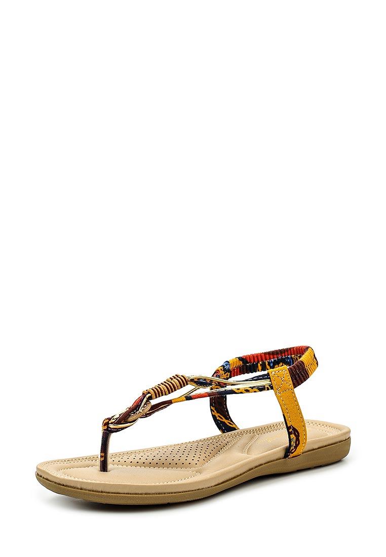 Женские сандалии Bello Star F12-AF85