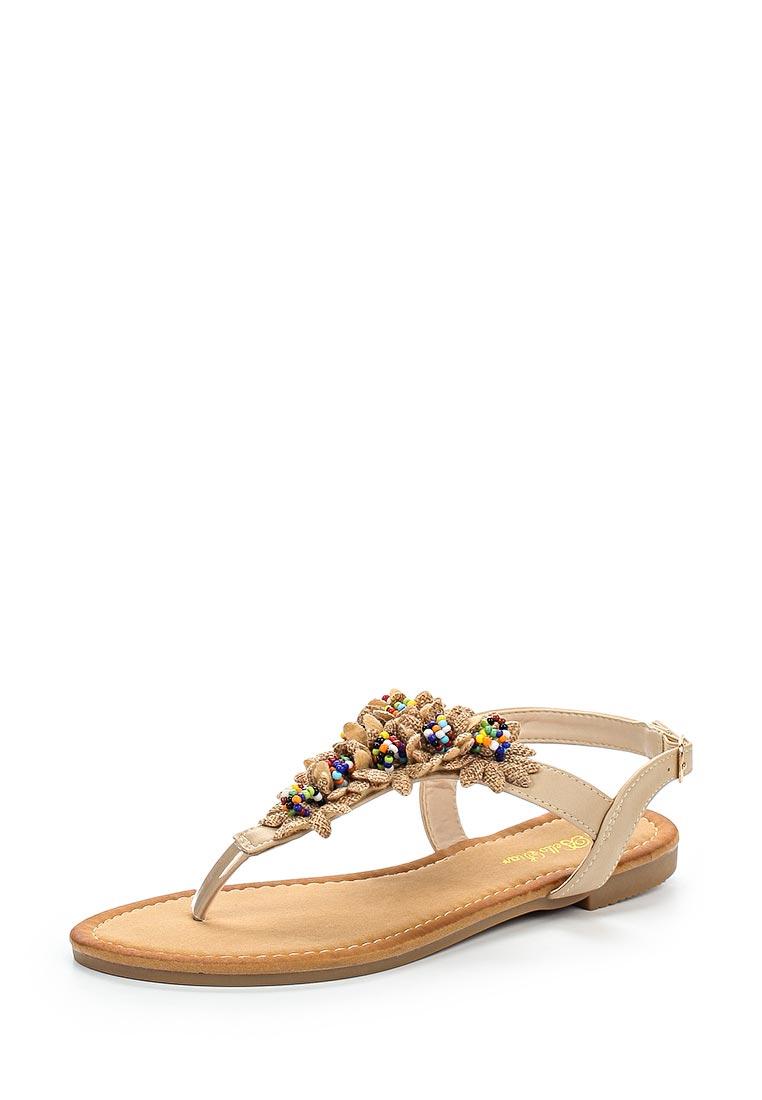 Женские сандалии Bello Star F12-AF88