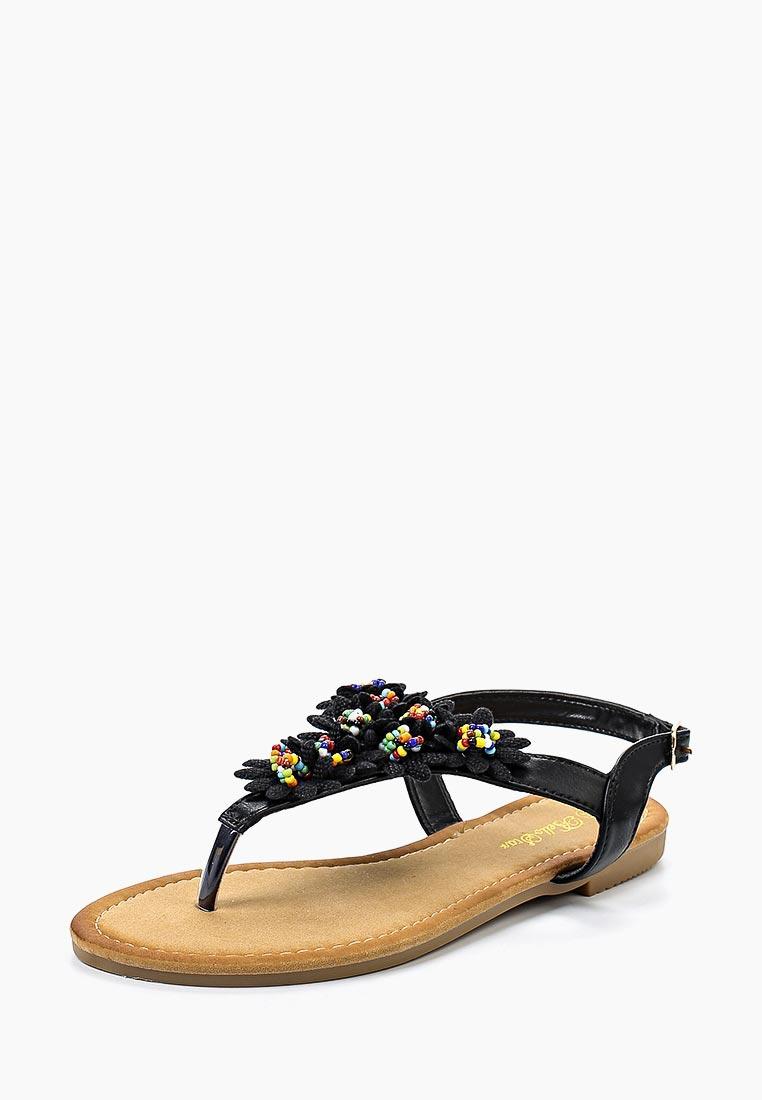 Женские сандалии Bello Star F12-AF88: изображение 1