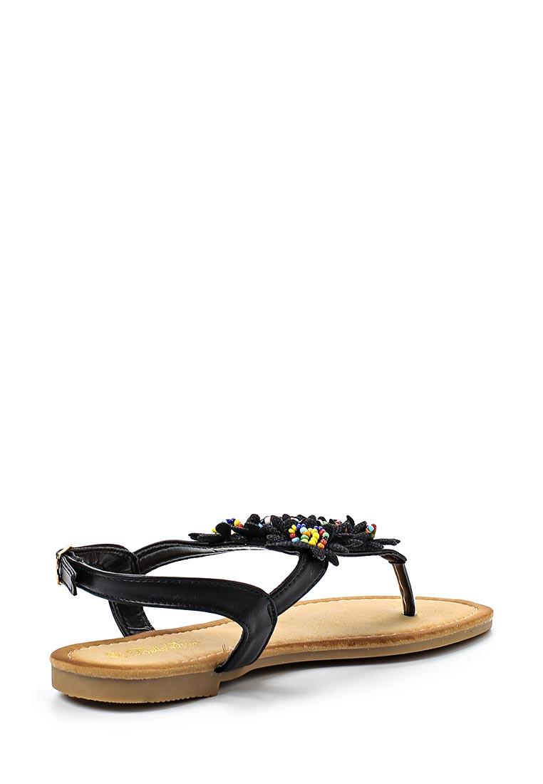 Женские сандалии Bello Star F12-AF88: изображение 2