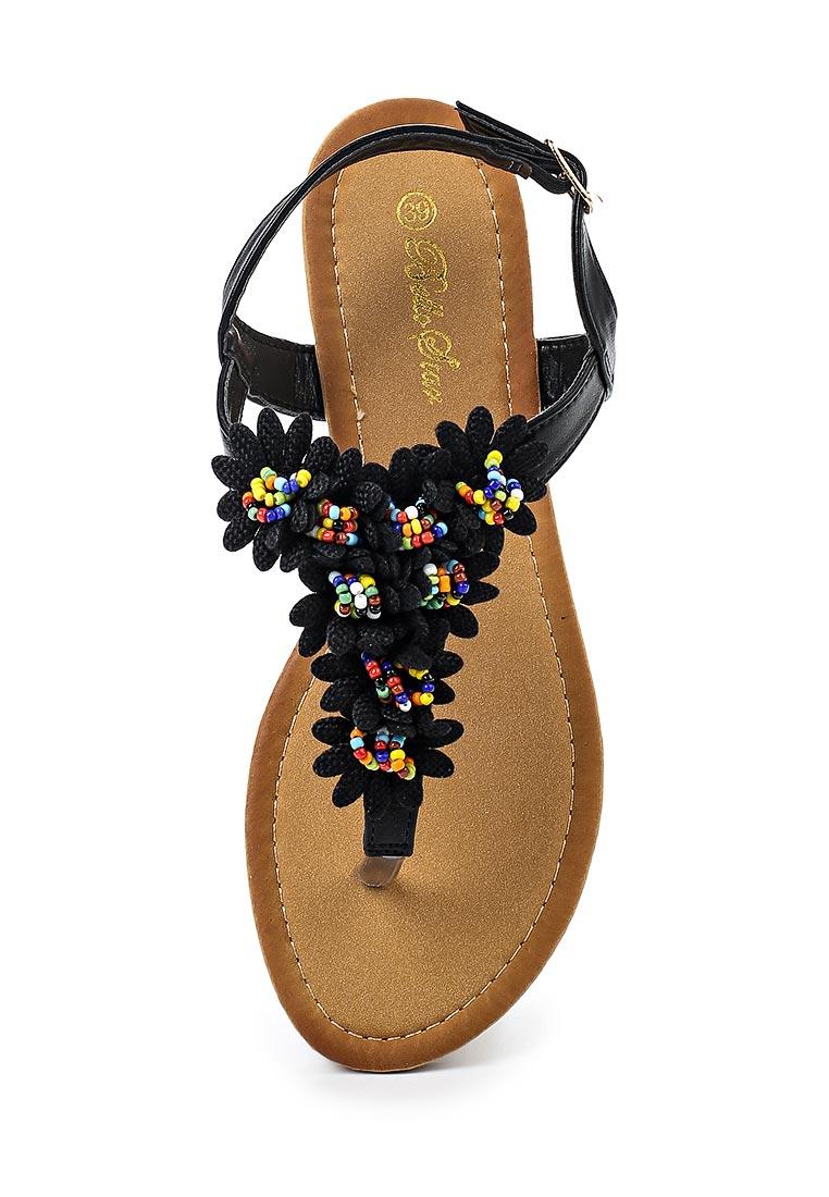 Женские сандалии Bello Star F12-AF88: изображение 4