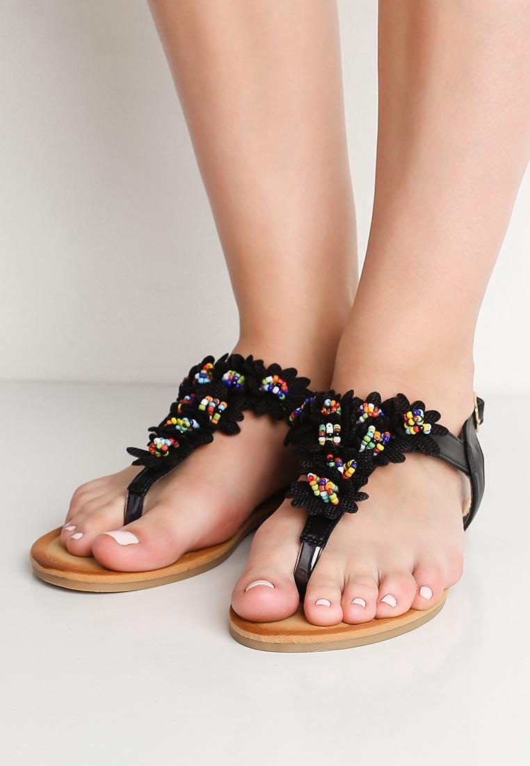Женские сандалии Bello Star F12-AF88: изображение 5