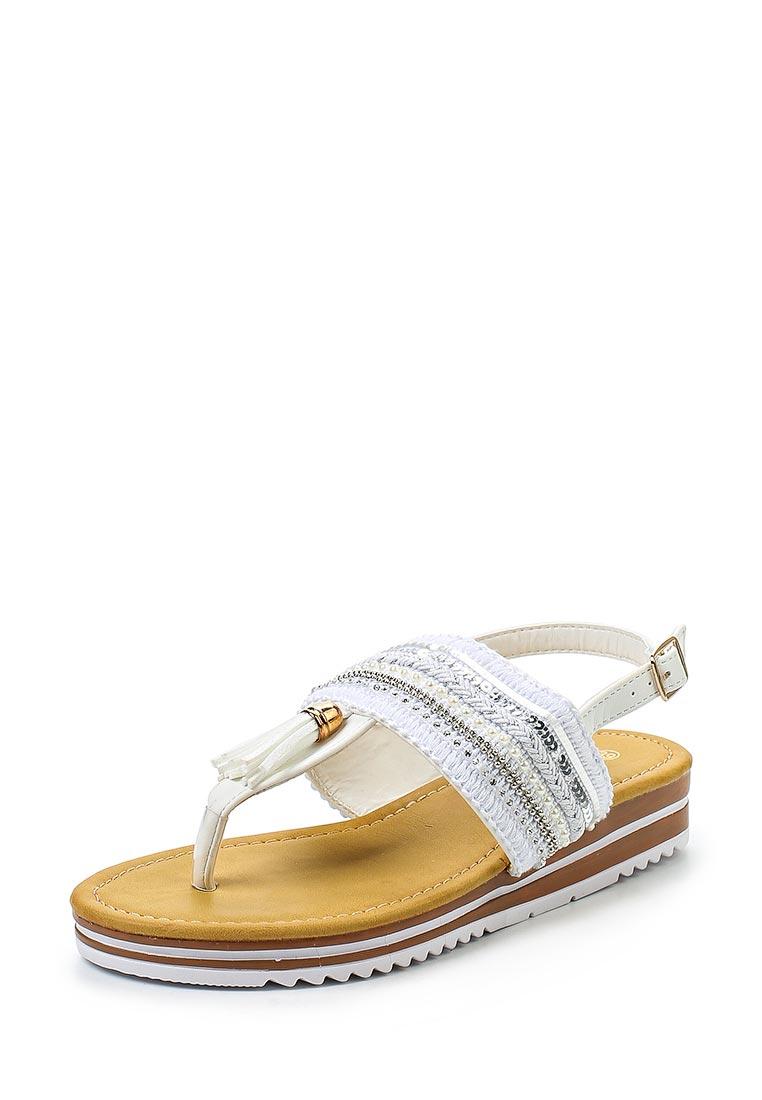 Женские сандалии Bello Star F12-AF91