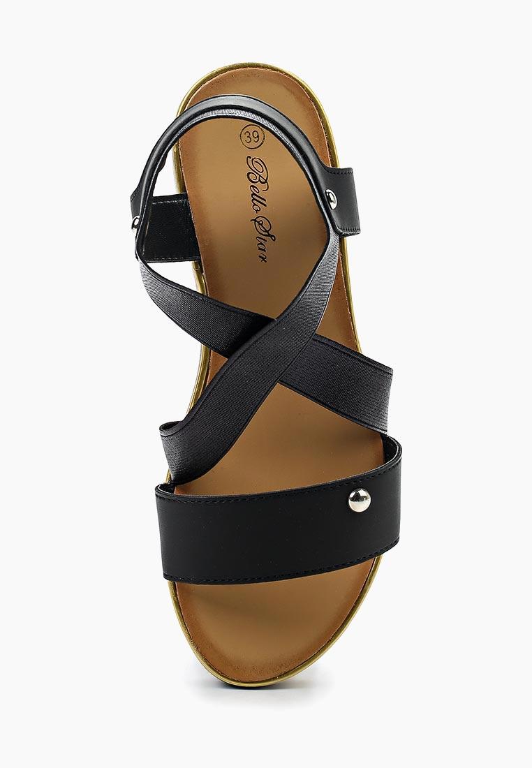 Женские сандалии Bello Star F12-AF95: изображение 4