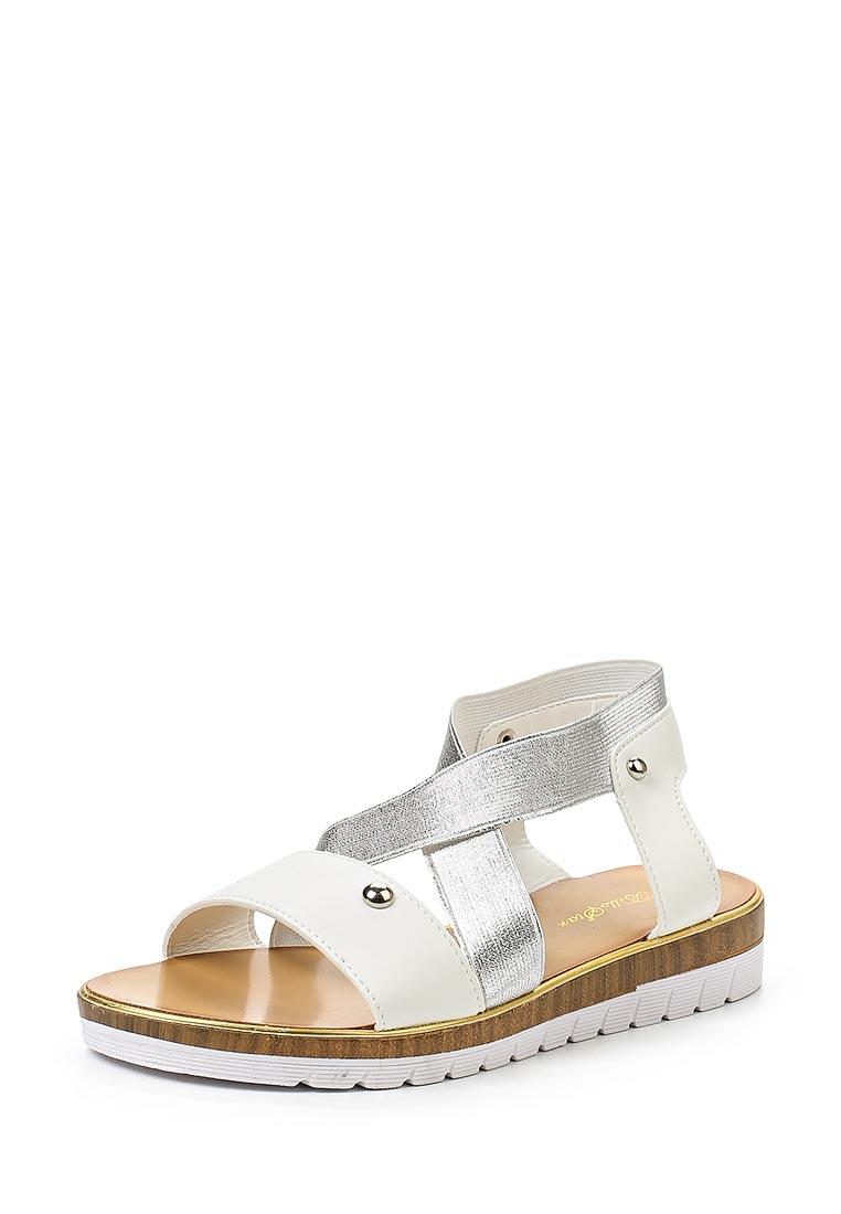 Женские сандалии Bello Star F12-AF95
