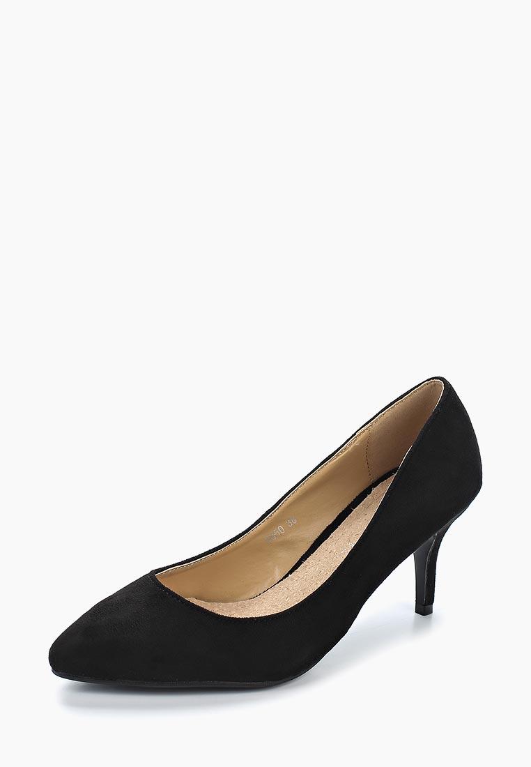Женские туфли BelleWomen F52-5850