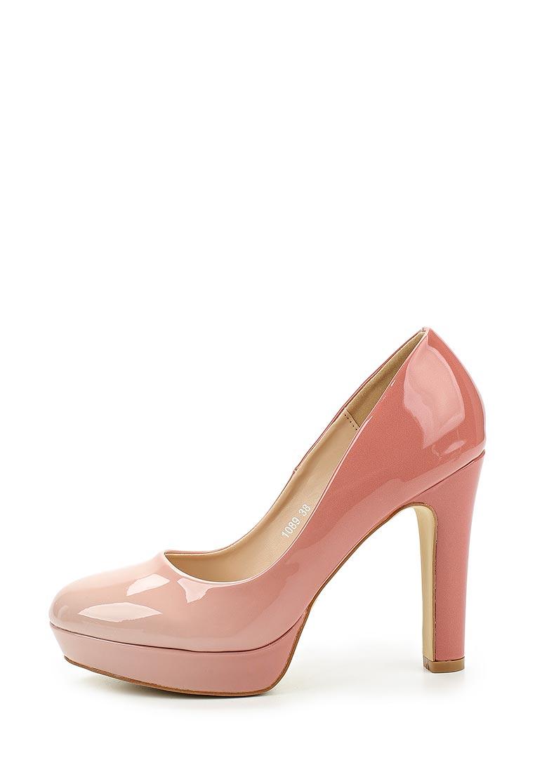 Женские туфли BelleWomen F52-1089: изображение 2