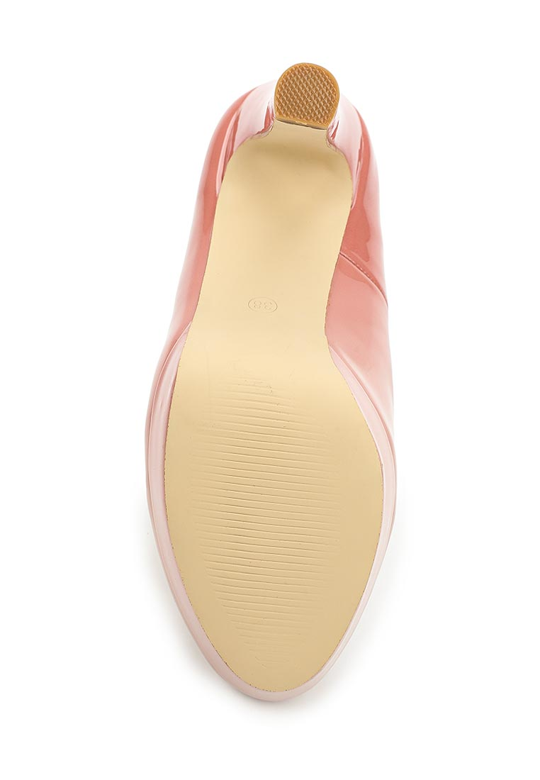 Женские туфли BelleWomen F52-1089: изображение 3