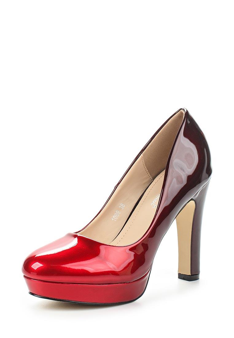 Женские туфли BelleWomen F52-1089