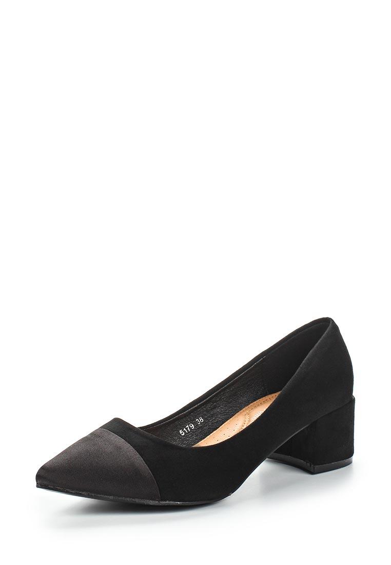 Женские туфли BelleWomen F52-5179