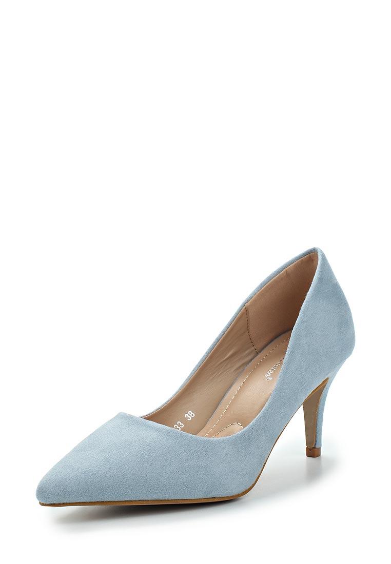 Женские туфли BelleWomen F52-1233