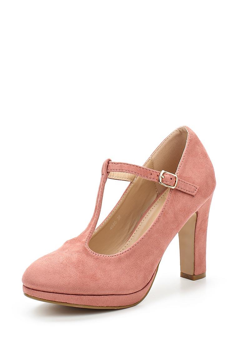 Женские туфли BelleWomen F52-4685