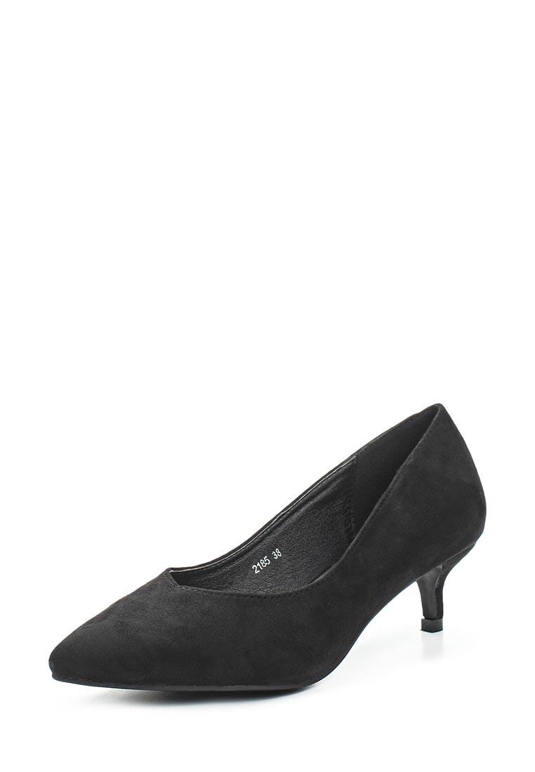 Женские туфли BelleWomen F52-2185