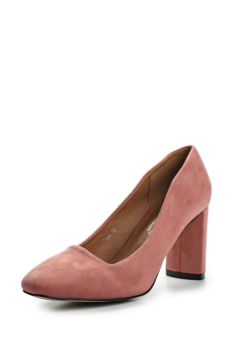 Женские туфли BelleWomen F52-4130