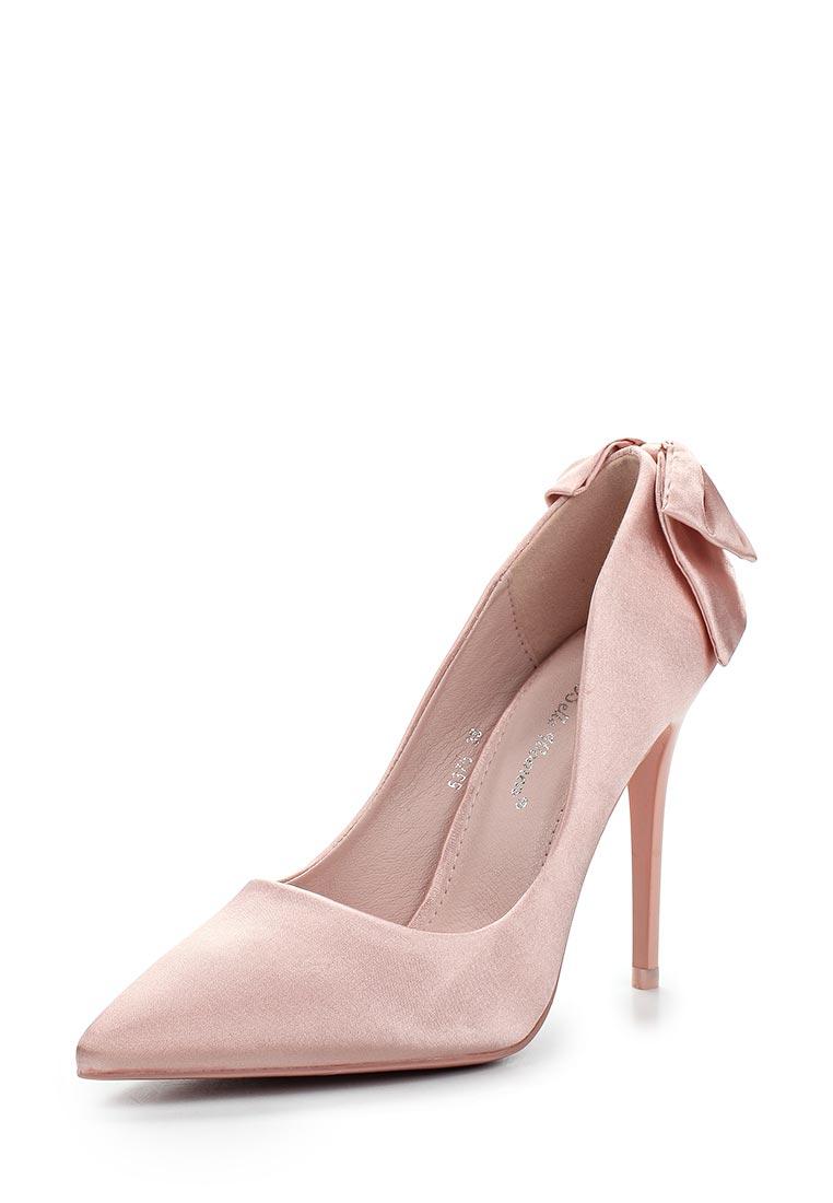 Женские туфли BelleWomen F52-5375