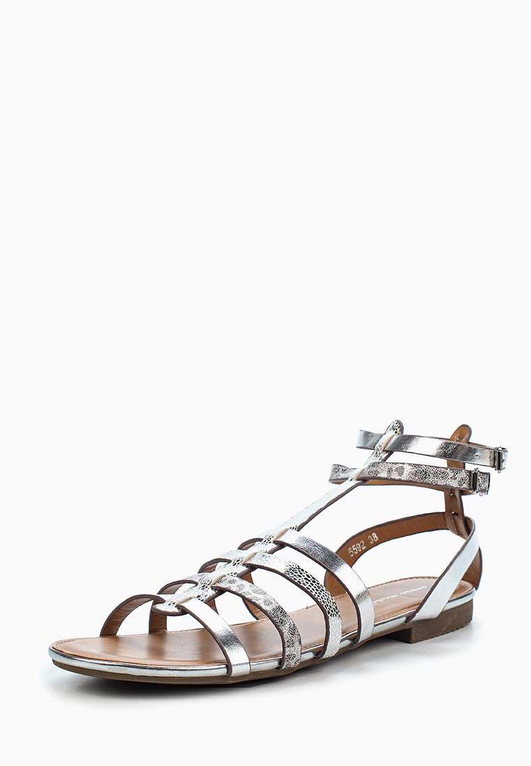 Женские сандалии BelleWomen F52-5592