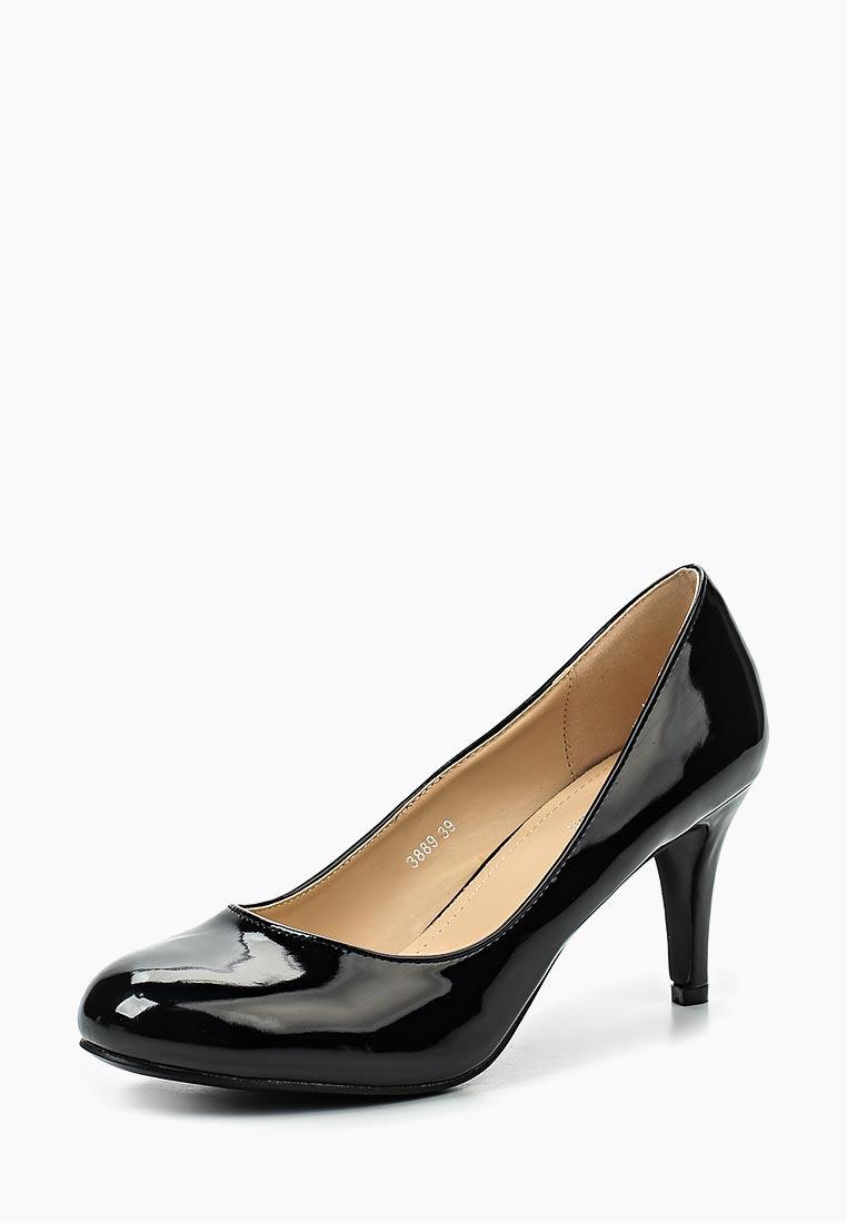 Женские туфли BelleWomen F52-3889