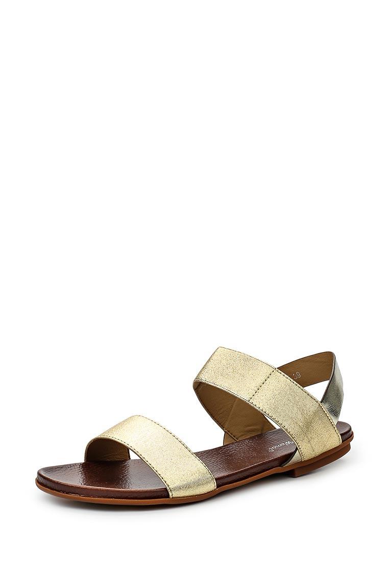 Женские сандалии BelleWomen F52-1864