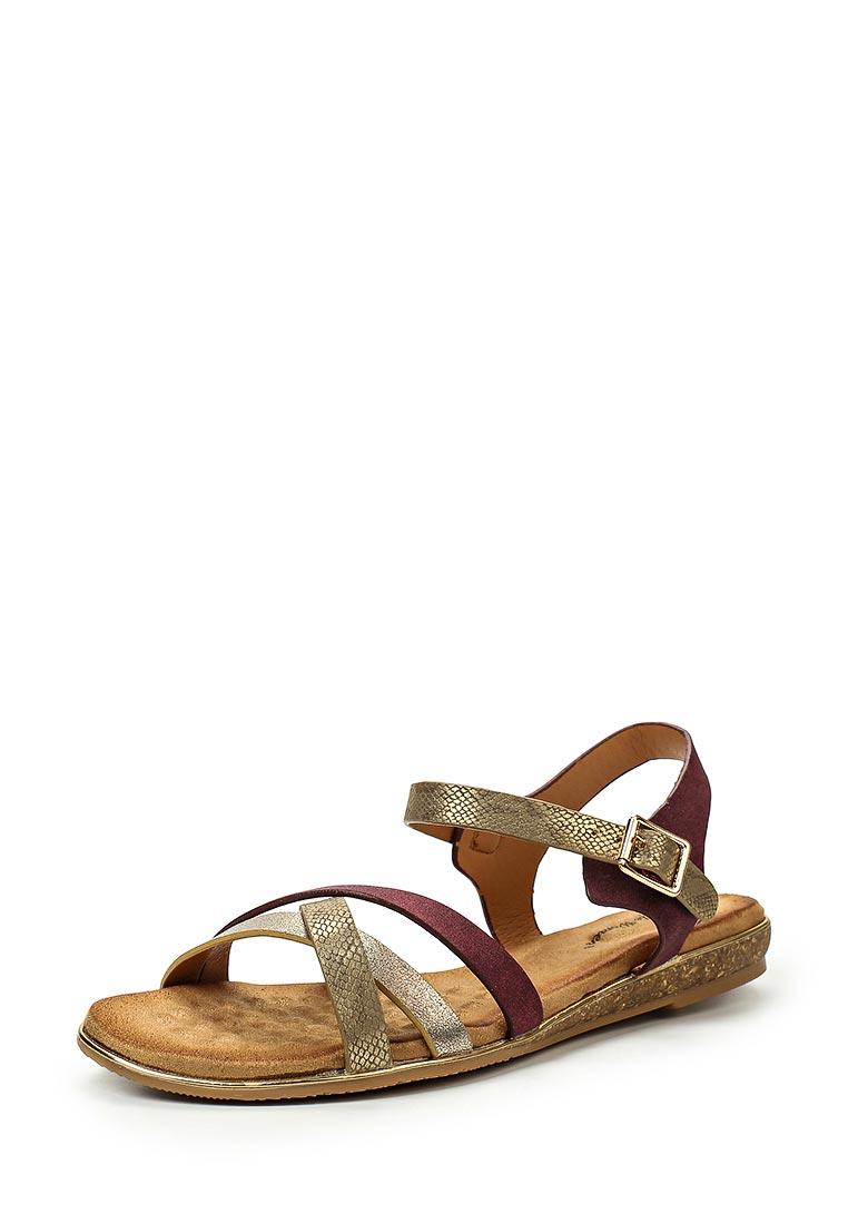 Женские сандалии BelleWomen F52-8346