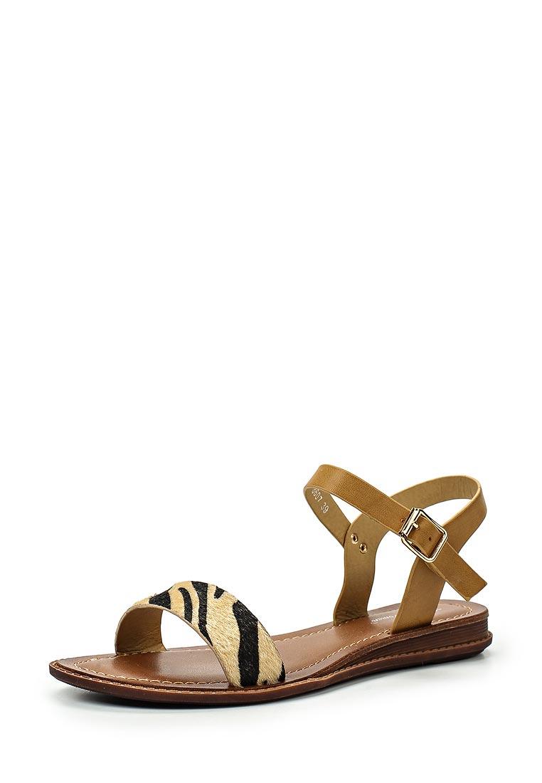 Женские сандалии BelleWomen F52-8607