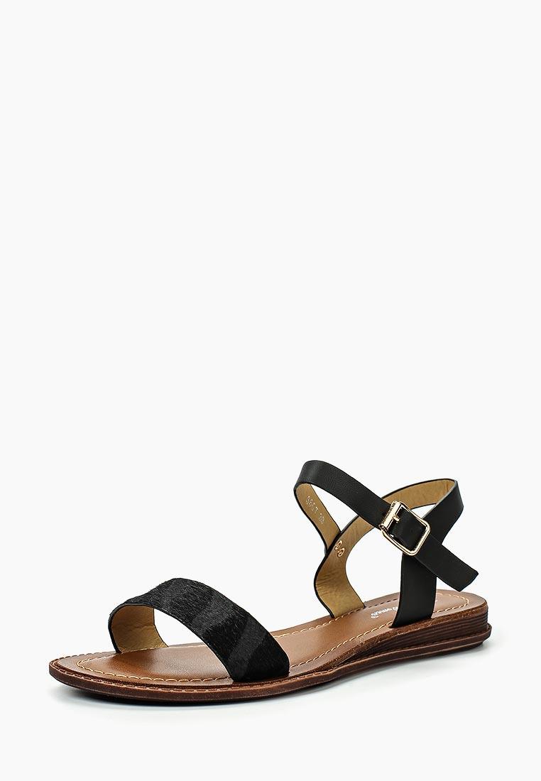Женские сандалии BelleWomen F52-8607: изображение 1