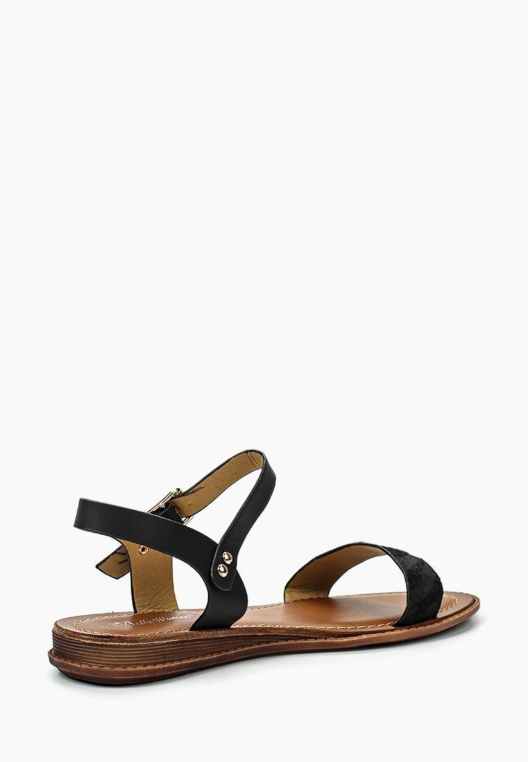 Женские сандалии BelleWomen F52-8607: изображение 2