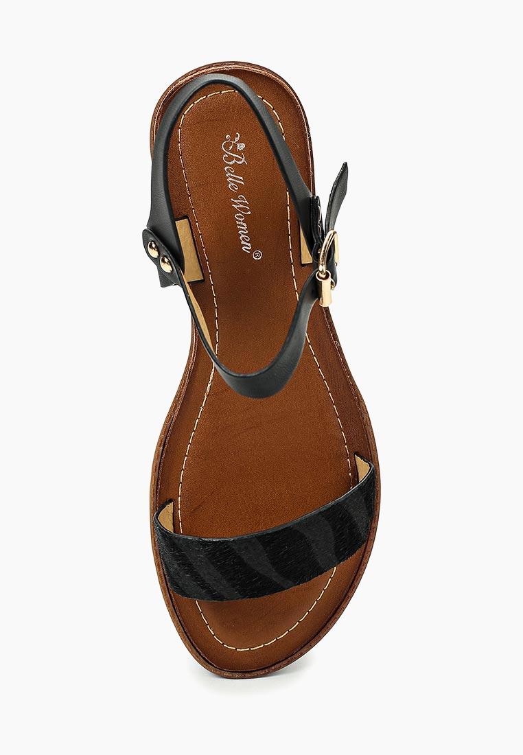 Женские сандалии BelleWomen F52-8607: изображение 4