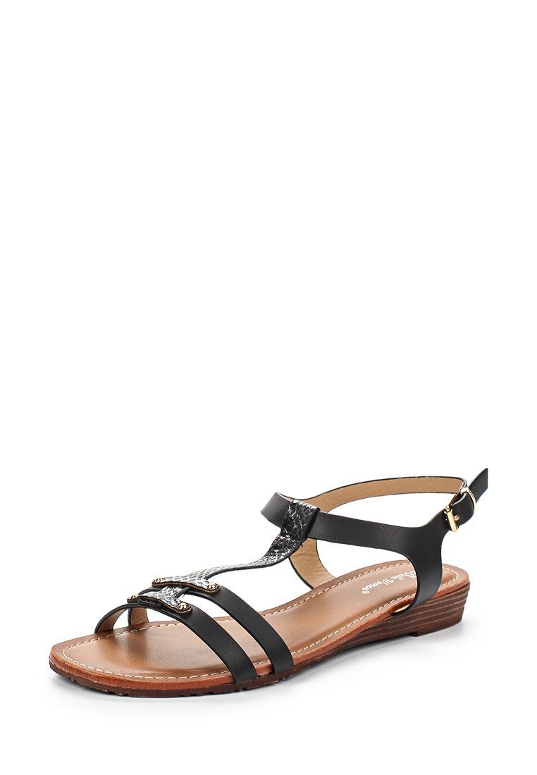 Женские сандалии BelleWomen F52-1553
