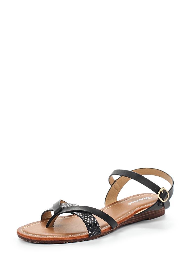 Женские сандалии BelleWomen F52-8656