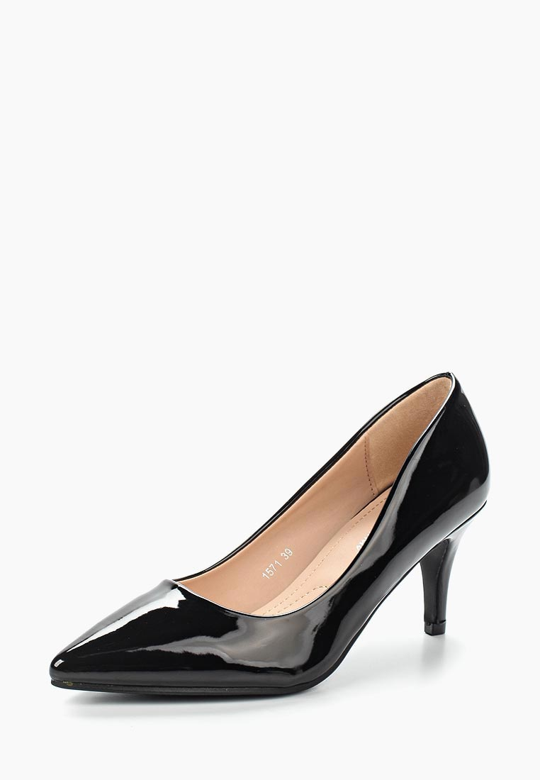 Женские туфли BelleWomen F52-1571