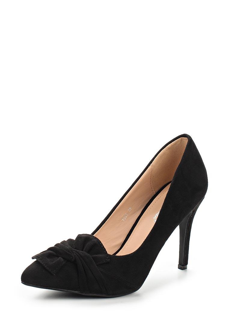 Женские туфли BelleWomen F52-7565