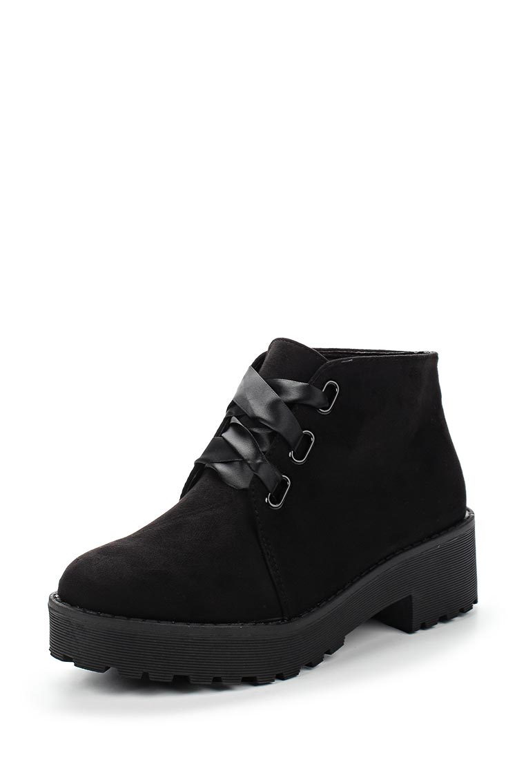Женские ботинки BelleWomen F52-8112