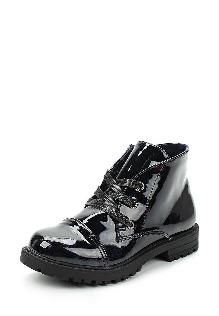 Ботинки для девочек Betsy Princess 987515/04-02