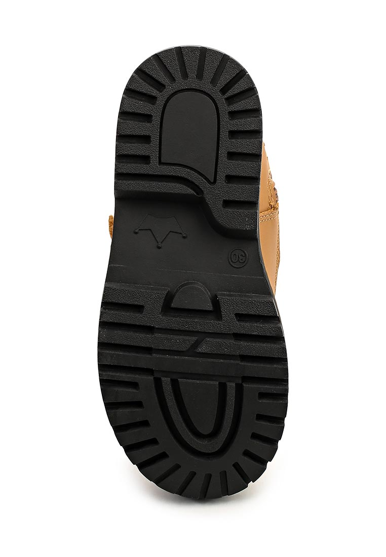 Ботинки для девочек Betsy (Бетси) 968503/16-02: изображение 7