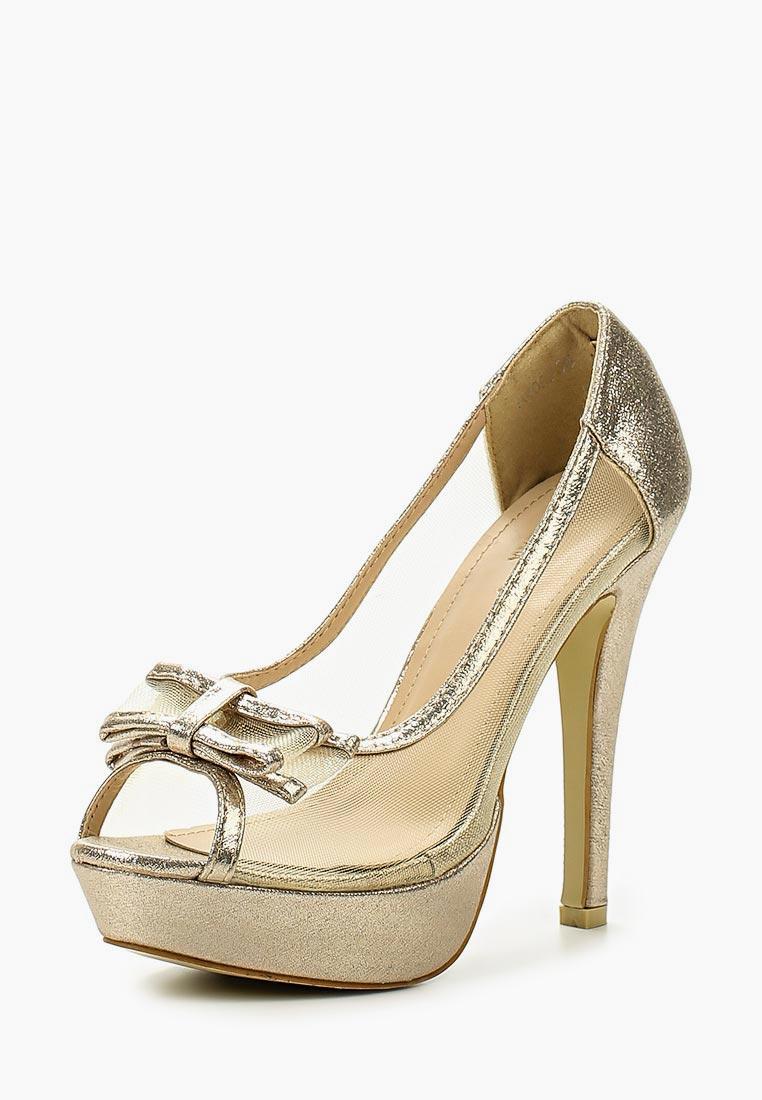 Женские туфли Benini A4069