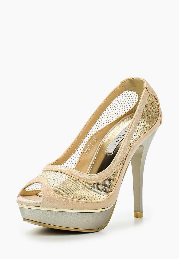 Женские туфли Benini A4072