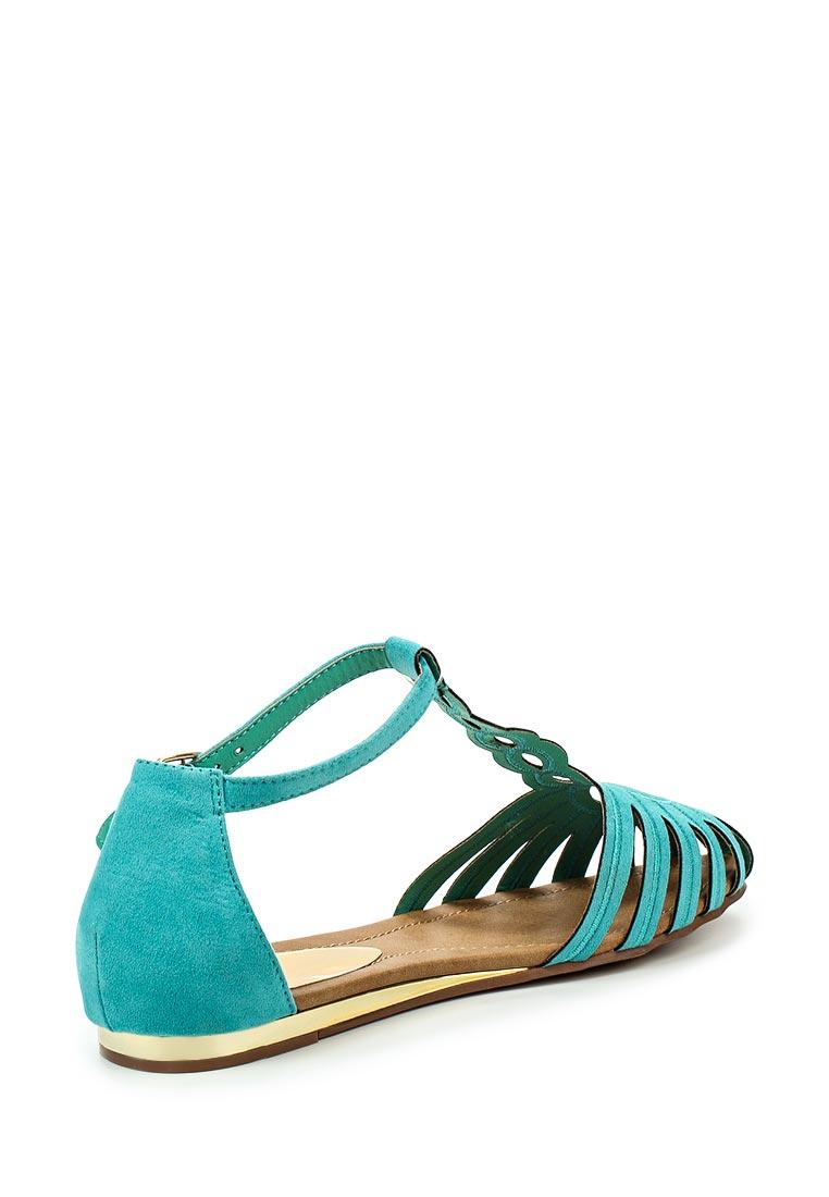Женские сандалии Benini A5012: изображение 6