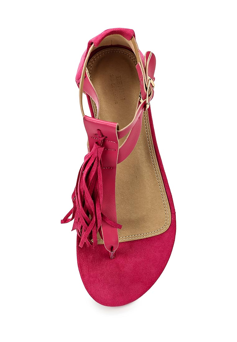Женские сандалии Benini A5019: изображение 4