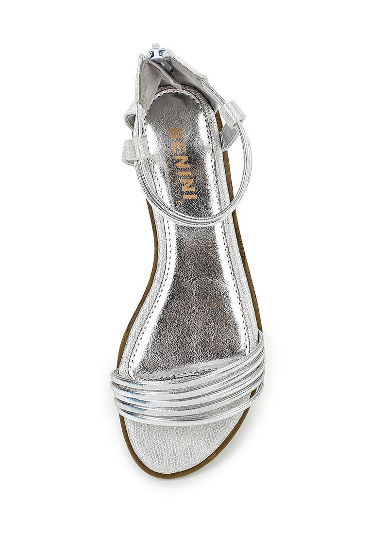 Женские сандалии Benini A6060: изображение 9